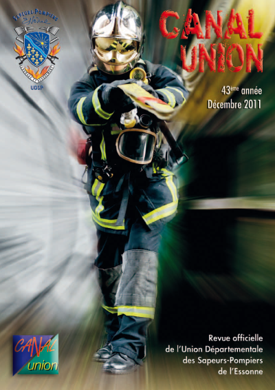 Consultez le Canal Union 2011.