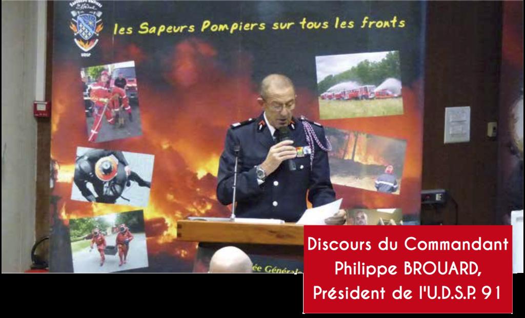 exemple de compte rendu sapeur pompier