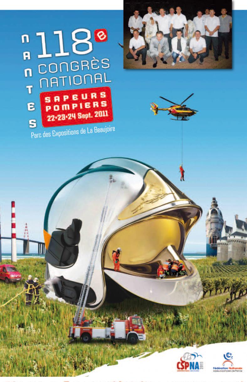 Allocution du colonel Richard Vignon, président de la Fédération nationale des sapeurs-pompiers de France, a l'occasion de la venue de Monsieur Nicolas Sarkozy, président de la République, au 118e Congrès […]