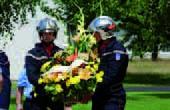 Samedi 18 juin 2011, à l'occasion de la 8™ édition de la Journée Nationale des Sapeurs-Pompiers, le Sdis 91, en partenariat avec l'UDSP, a rendu hommage aux soldats du feu […]