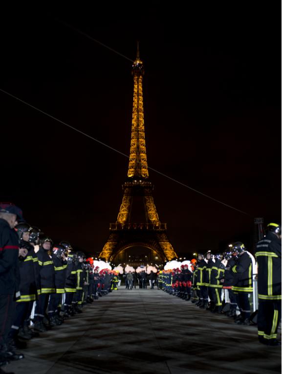 Dans le cadre du 28ème Téléthon organisé les 02 et 03 décembre 2014, plus de 300 sapeurs-pompiers Essonniens se sont mobilisés afin de répondre au mieux aux attentes de […]