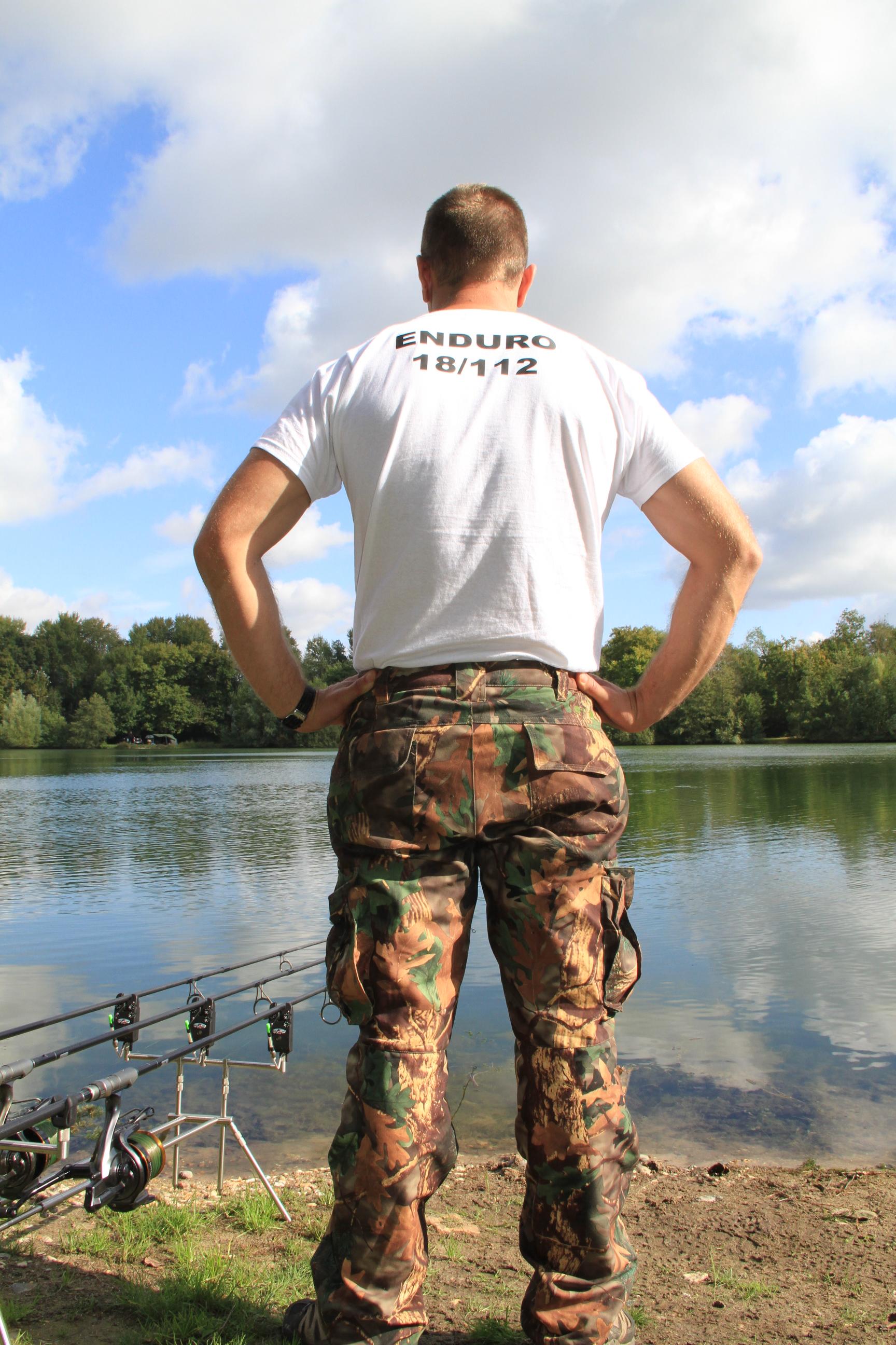 1° enduro carpe de France au profit des orphelins des sapeurs-pompiers Du 10 au 12 octobre 2014, a eu lieu un enduro de pêche à la carpe au profit de […]