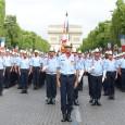 Réveillés vers 5h du matin au son du clairon par l'adjudant-chef Denis Chevreau, membre de la garde au drapeau du Bataillon, les 83 sapeurs-pompiers du Bataillon ont ensuite été emmenés […]