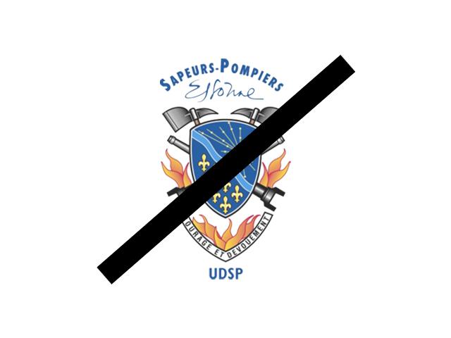 L'Union Départementale des Sapeurs-Pompiers de l'Essonne et le Service Départemental d'Incendie et de Secours sont en deuil frappés par la disparition la nuit de Noël de notre collègue de Milly la Forêt.