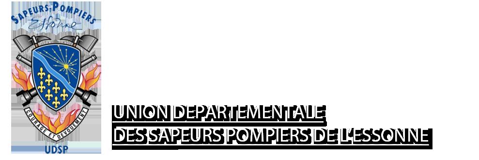 UDSP91 - Union Départementale des Sapeurs Pompiers de L'Essonne