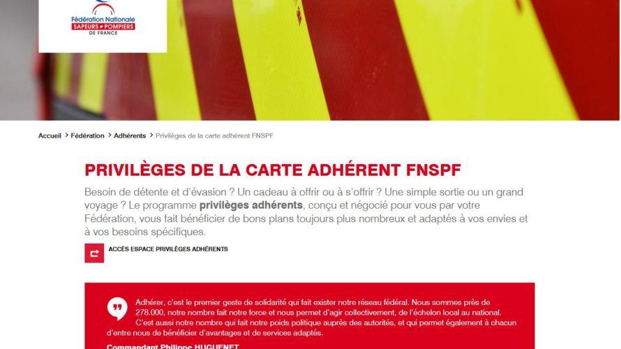 Pour en savoir plus, rendez-vous sur pompiers.fr