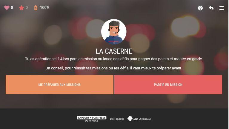 SauveQuiVeut.fr, le jeu en ligne qui peut sauver des vies en vrai
